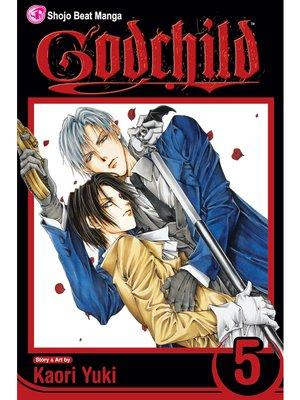 cover image of Godchild, Volume 5