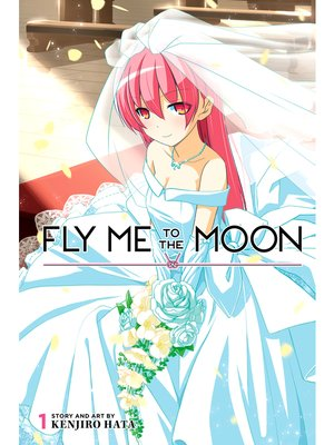 cover image of Fly Me to the Moon, Volume 1