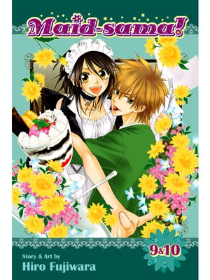 cover image of Maid-sama! (2-in-1 Edition), Volume 5