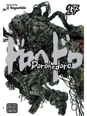 cover image of Dorohedoro, Volume 17