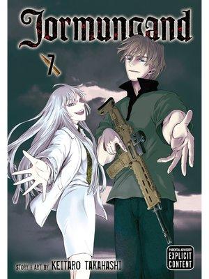 cover image of Jormungand, Volume 7