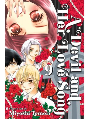 cover image of A Devil and Her Love Song, Volume 9