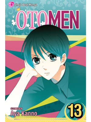cover image of Otomen, Volume 13