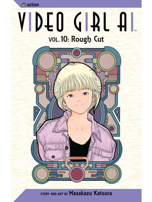 cover image of Video Girl Ai, Volume 10