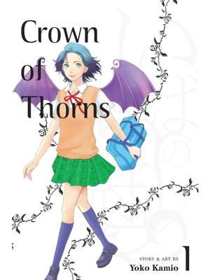 cover image of Crown of Thorns, Volume 1
