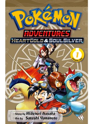 cover image of Pokémon Adventures, Volume 41