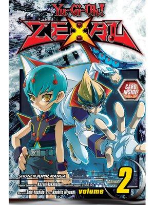 cover image of Yu-Gi-Oh! Zexal, Volume 2