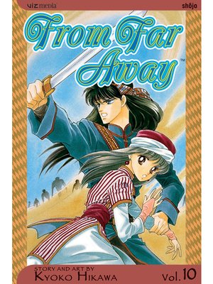 cover image of From Far Away, Volume 10