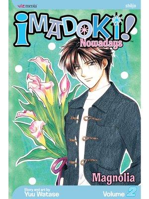 cover image of Imadoki!, Volume 2