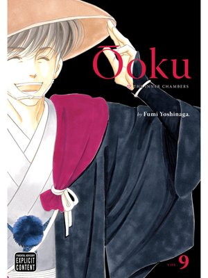 cover image of Ôoku: The Inner Chambers, Volume 9
