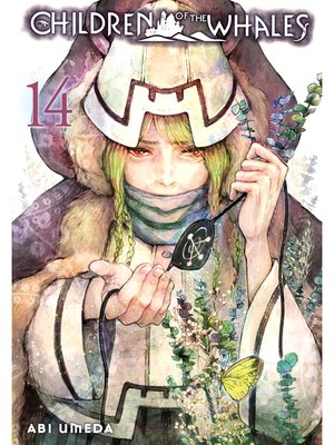 cover image of Children of the Whales, Volume 14