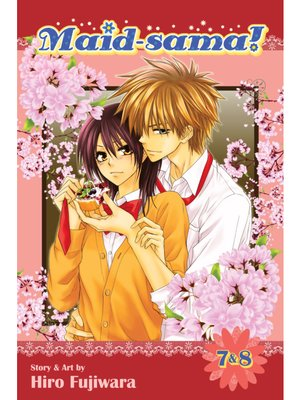 cover image of Maid-sama! (2-in-1 Edition), Volume 4