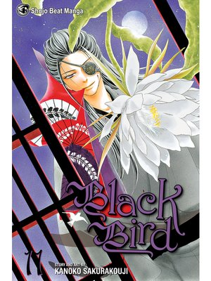 cover image of Black Bird, Volume 11