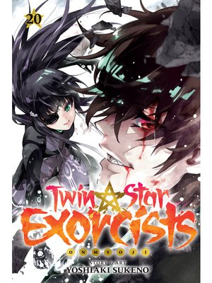 cover image of Twin Star Exorcists, Volume 20