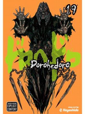 cover image of Dorohedoro, Volume 19
