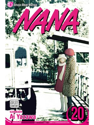 cover image of Nana, Volume 20