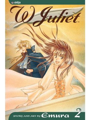 cover image of W Juliet, Vol. 2