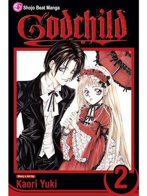 cover image of Godchild, Volume 2