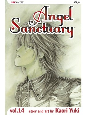 cover image of Angel Sanctuary, Volume 14