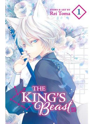 cover image of The King's Beast, Volume 1