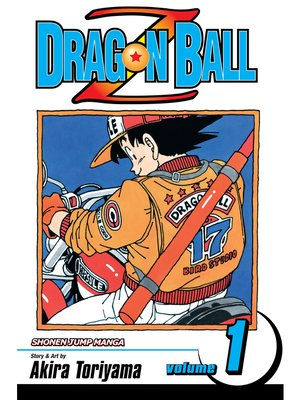 cover image of Dragon Ball Z, Volume 1