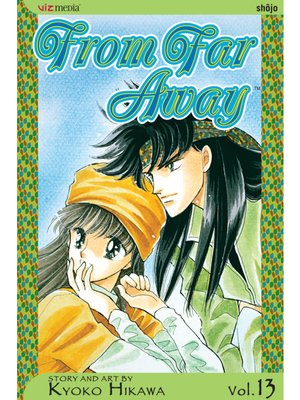cover image of From Far Away, Volume 13