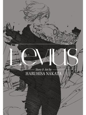 cover image of Levius