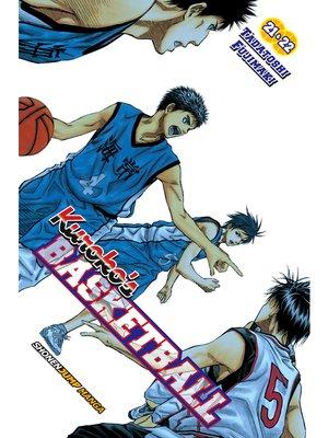 cover image of Kuroko's Basketball, Volume 11