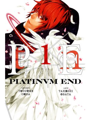 cover image of Platinum End, Volume 1