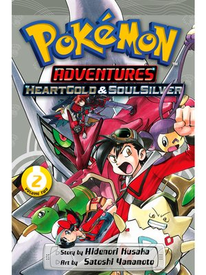 cover image of Pokémon Adventures, Volume 42