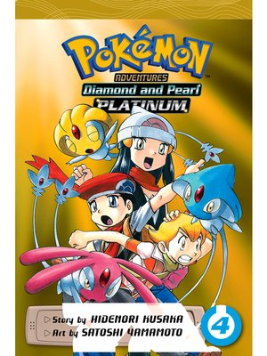 cover image of Pokémon Adventures, Volume 33