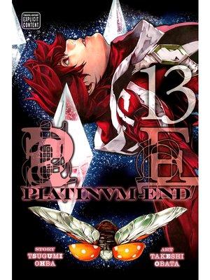 cover image of Platinum End, Volume 13