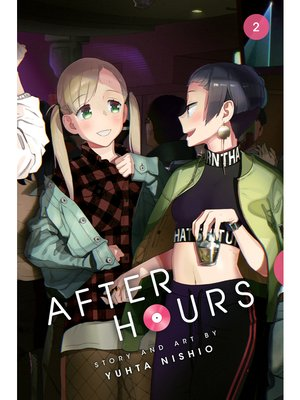 cover image of After Hours, Volume 2