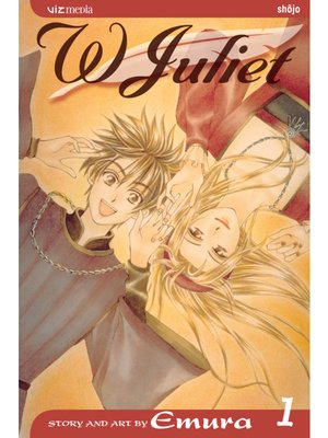 cover image of W Juliet, Vol. 1