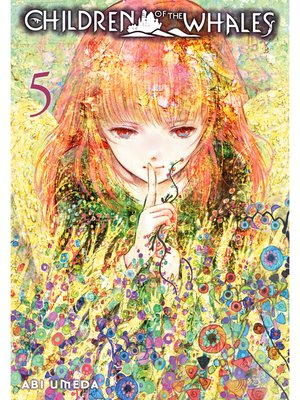 cover image of Children of the Whales, Volume 5