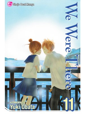 cover image of We Were There, Volume 11