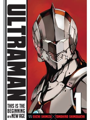 cover image of Ultraman, Volume 1