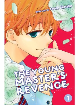 cover image of The Young Master's Revenge, Volume 1