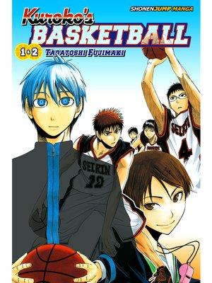 cover image of Kuroko's Basketball, Volume 1
