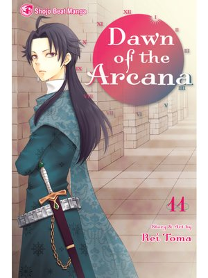 cover image of Dawn of the Arcana, Volume 11