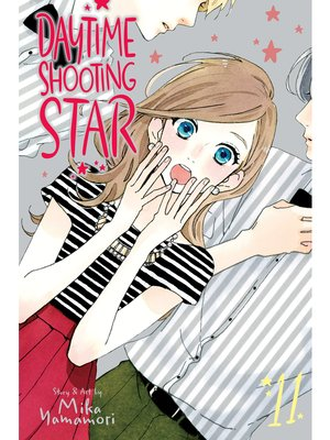 cover image of Daytime Shooting Star, Volume 11