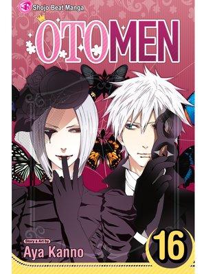 cover image of Otomen, Volume 16
