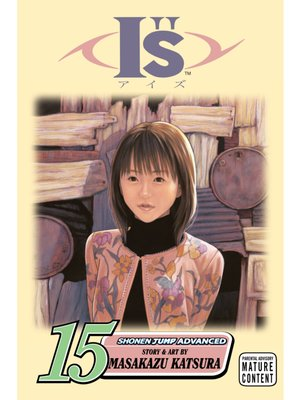 "cover image of I""s, Volume 15"