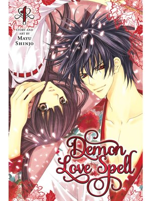 cover image of Demon Love Spell, Volume 1