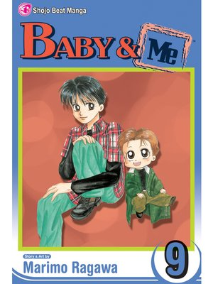 cover image of Baby & Me, Volume 9