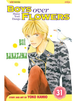 cover image of Boys Over Flowers, Volume 31