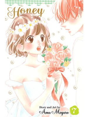 cover image of Honey So Sweet, Volume 7