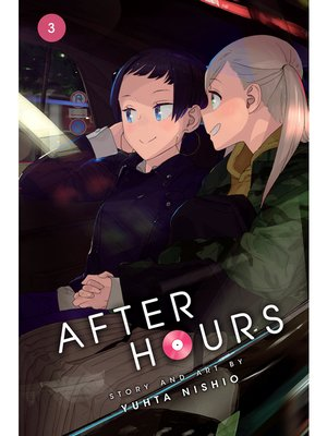 cover image of After Hours, Volume 3
