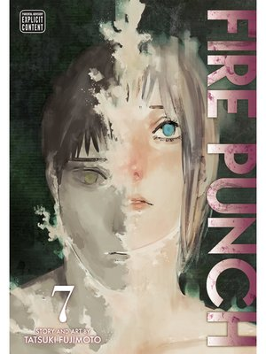 cover image of Fire Punch, Volume 7