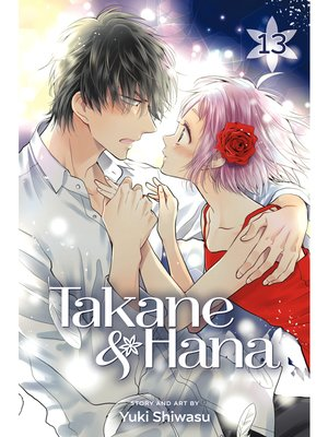 cover image of Takane & Hana, Volume 13